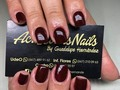 #acri_glitters #acri_colors #acri_colorsgel #acri_colorsnails By Acricolors Nails sector Udeo