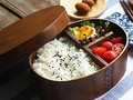 Bento Functional Wooden Lunch Box For Everyone