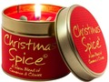 Have You Got Your Christmas Candles Already?