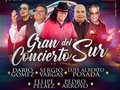 GRAN CONCIERTO DEL SUR.!!! Fecha: 12 de julio . ✔ SERGIO VARGAS ✔ LUIS ALBERTO POSADA ✔ DARIO GOMEZ ✔ FELIPE PELAEZ ✔ PEDRO ARROYO . patrocina ron viejo de caldas. . Info boleteria:  ☎️ 4860222 Info palcos: 3162955176 . . #miercoles #follow4followback #like4likes #CaliCo #calivalle #sigueme #valledelcauca #colboletos #caliviveconciertos