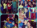 Cumple de Luis E #4Años #Party #Friends