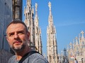 Duomo di Milano, Spectacular Terraces, #aojourneys