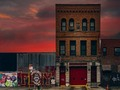 Today I have a few shots from a walk around Bushwick in Brooklyn last October. I'm just getting around to editing them. Enjoy    #bushwickbrooklyn #brooklyn #bushwick #sunset #firestation #NYFD #firedepartment #chrislordnyc #chrislord #pixielatedpixels #creativeimagery #everything_edited #nyc #city_captures #city_shots #exploretocreate #explore_nyc #outer_boroughs #newyork_ig #newyork_feelings #nyc_captures #ilove_newyorkcity #roamingthecitystreets #streetsofnewyork #newyorkstreets #exploring_brooklyn #bushwickstyle — view on Instagram