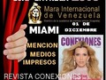 "Nominaciones Oficiales al ""International Mara Awards 2016"" Categoría #mediosimpresos @conexionesintl @pancho_tosta Premios MARA Internacional en el @paseolasartes #MaraAdwards2016 #MaraAdwardsMiami #books #book #read #reading #reader #page #pages #paper #instagood #kindle #nook #library #author #bestoftheday #bookworm #readinglist #love #photooftheday #imagine #plot #climax #story #literature #literate #stories #words #text"