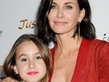 Courteney Cox & David Arquette's 12-Year-Old Daughter Is Now A Music Video Star