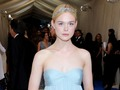 Elle Fanning Graces The Cover Of Vogue's June Issue