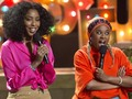 '2 Dope Queens': Jessica Williams, Phoebe Robinson Talk Bringing Podcast to HBO