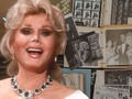Zsa Zsa Gabor's Estate Auction Fetches Over $20k Apiece for Necklace, Piano