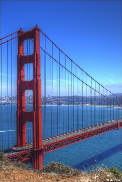 the gallery for gt golden gate bridge iphone wallpaper