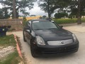 2003 Infinity G35  Has Clean Title  Cash Price $2800