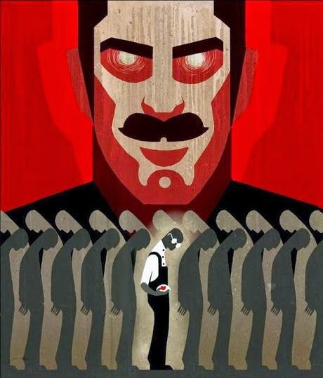 the dangers of too much knowledge in 1984 a novel by george orwell Orwell wrote 1984 as a warning what was he warning the novel warns the reader of the dangers of letting too much the commentator describes george orwell's.