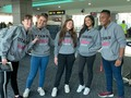 Titanium Tempo Teens Competition Crew Rumbo a Urban Dance Competition #Udani Cancún 2019 #Dance #HipHop #urban