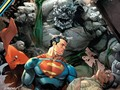 Doomsday continues his rampage, but what is the…