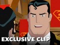 Take a waltz with Superman and Wonder Woman in an…