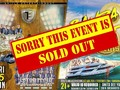 Year after year, boat after boat WE THANK YOU! See you all Friday at BANDA BOAT CRUISE 2018 #mrsoldout #tigernation #chicagoboatparties #bandas