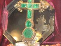 Emerald Cross from the Atocha