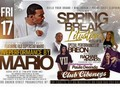 Poughkeepsie NY on April 17th we goin up!!