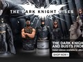 Introducing The Dark Knight Rises DC Collectibles…