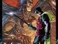 Damian: Son of Batman #1 kicks off a futuristic
