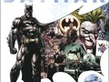 Batman: A Visual History from DK made Amazon&#039