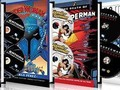Enter to win the DC Comics Graphic Novel Movie…