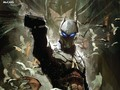 BATMAN ARKHAM KNIGHT: GENESIS revealed the origin…