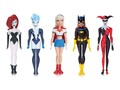 This year brings some of DC Collectibles&#039
