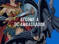 Is your family a DC family? Apply to become a #…