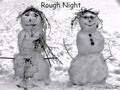 "Featured Art of the Day: ""Rough Night"". Buy it at:"