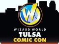 Catch Our Coverage of #WizardWorldTulsa Coming Soon @WitinRadio