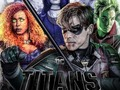 Are you streaming the new @thedcuniverse 📲#App series @dcutitans ? #questionoftheday