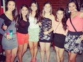#girls #friends #karen's fifteen #party